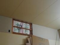 北九州市小倉北区到津の森にて住みながらリフォーム床張り_b0112371_15391752.jpg