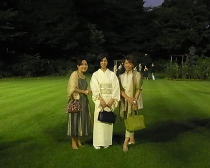 英国大使館の「English Summer Night」でエレガントなひととき_a0138976_20211779.jpg
