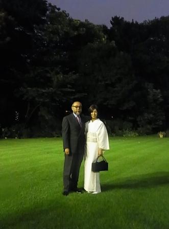 英国大使館の「English Summer Night」でエレガントなひととき_a0138976_2022893.jpg