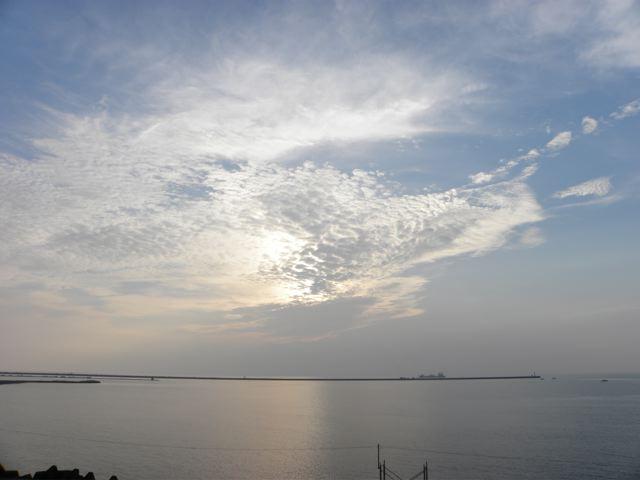 陽が落ちる_f0144003_23533677.jpg