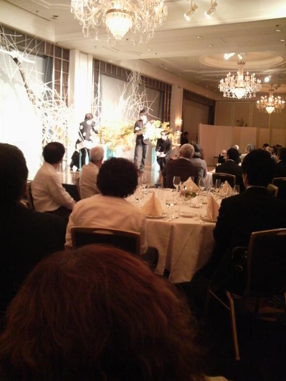 竹中麗湖出版記念イベント_c0129404_1131966.jpg