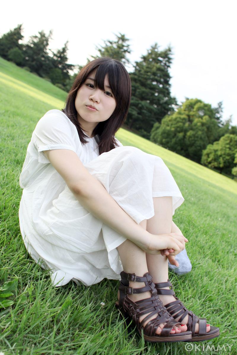 公園 with Maki 2_c0128108_03198.jpg