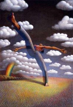 「画本・父は空 母は大地」の挿絵、Tシャツとプリント版の発売開始です!_c0125114_16355728.jpg
