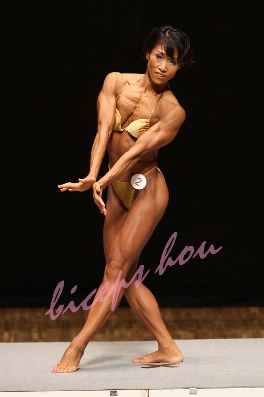 日本クラス別 女子52kg級 1位 足立晃子選手_b0074818_21103488.jpg