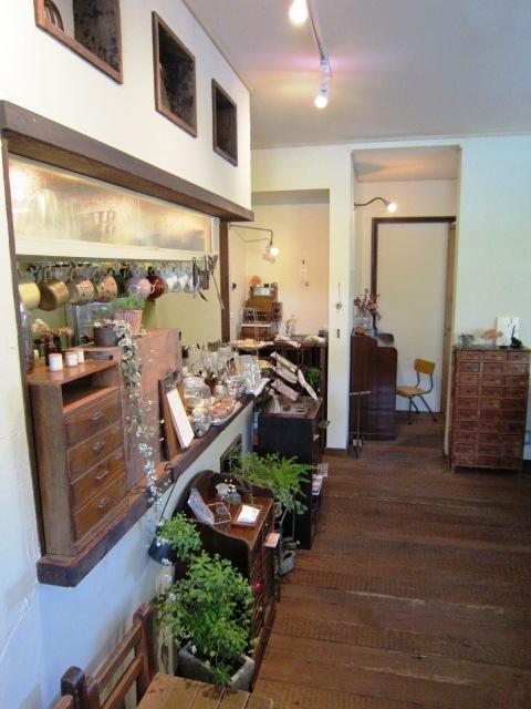 """食ブログ \""""daidokoro cafe MOKU (モク)\""""_f0191324_0242093.jpg"""