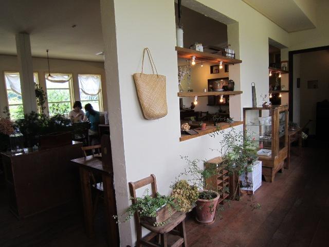 """食ブログ \""""daidokoro cafe MOKU (モク)\""""_f0191324_0244595.jpg"""