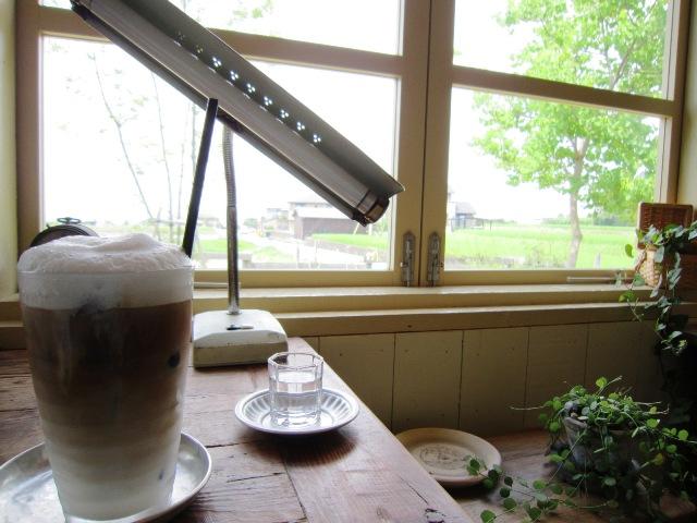 """食ブログ \""""daidokoro cafe MOKU (モク)\""""_f0191324_0275692.jpg"""