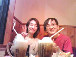 スター☆アイズ & メ~テレ 八事ハウジングライブ_e0157359_1124119.jpg