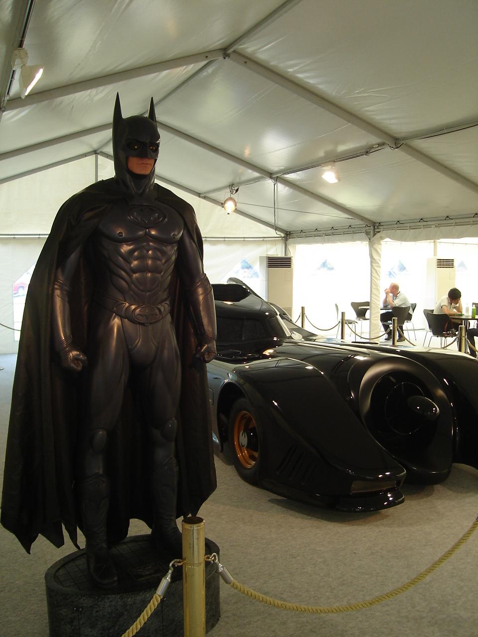 バットマンカーか 懐かしい。_e0003660_23247100.jpg