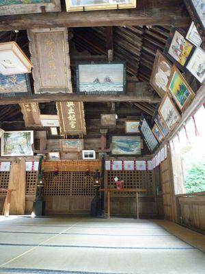 桜井神社(1)嵐の中で岩戸が開いた_c0222861_21493267.jpg