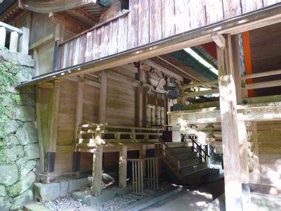 桜井神社(1)嵐の中で岩戸が開いた_c0222861_2159910.jpg