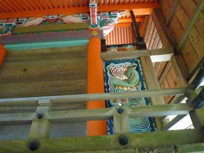 桜井神社(1)嵐の中で岩戸が開いた_c0222861_2202481.jpg
