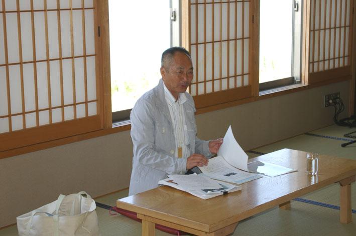東大社式年銚子大神幸祭の歴史的意義について講演_c0014967_18172463.jpg