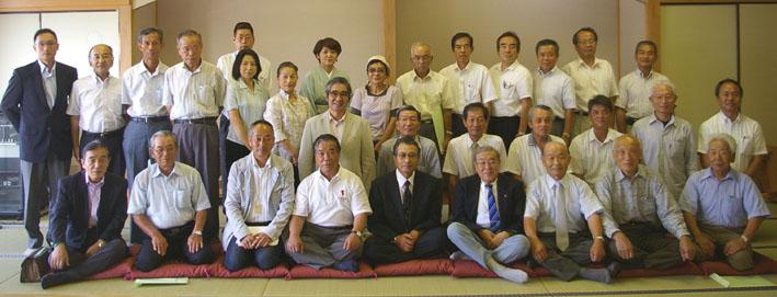 東大社式年銚子大神幸祭の歴史的意義について講演_c0014967_18192627.jpg