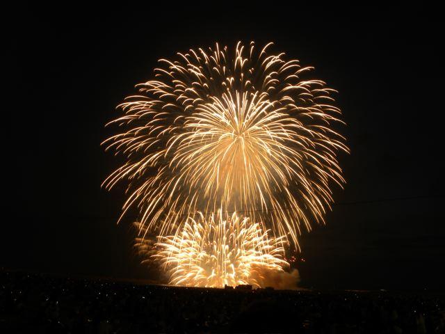 こんなに感動した花火大会は初めて!_f0144003_014349.jpg