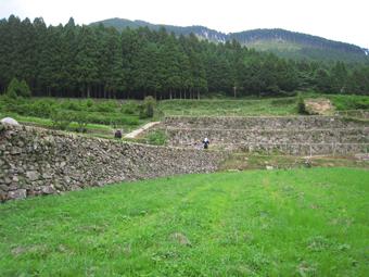 北播磨 多可町の風景 岩座神の棚田(いさりがみのたなだ) _c0195909_21402944.jpg