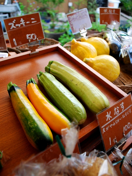 お洒落な無人野菜販売所-ポタジェ_c0177814_1434896.jpg
