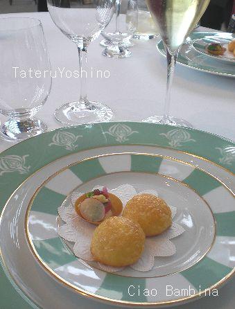レストラン・タテルヨシノ銀座_d0041729_22494146.jpg