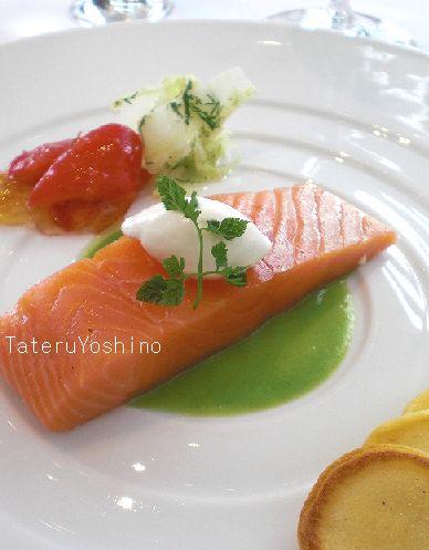レストラン・タテルヨシノ銀座_d0041729_2251383.jpg