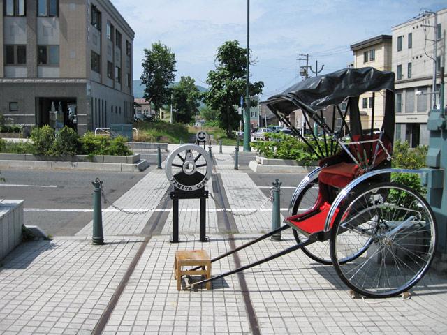 路線バス 余市線余市-小樽バスターミナル(中央バス)_a0016730_23414886.jpg