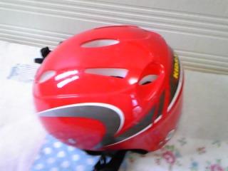 おかえり!ヘルメット_d0165645_102278.jpg