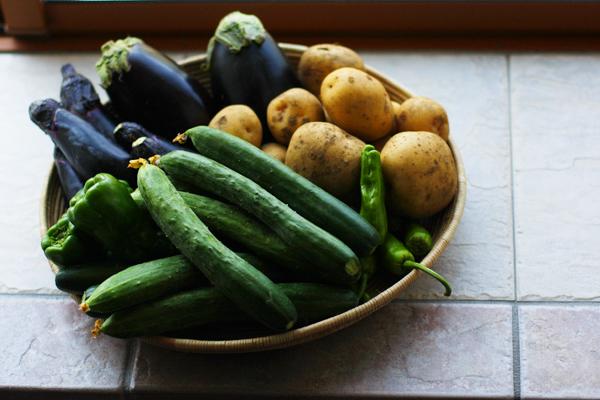 ピュア野菜、ピュアハート_f0149855_20241946.jpg