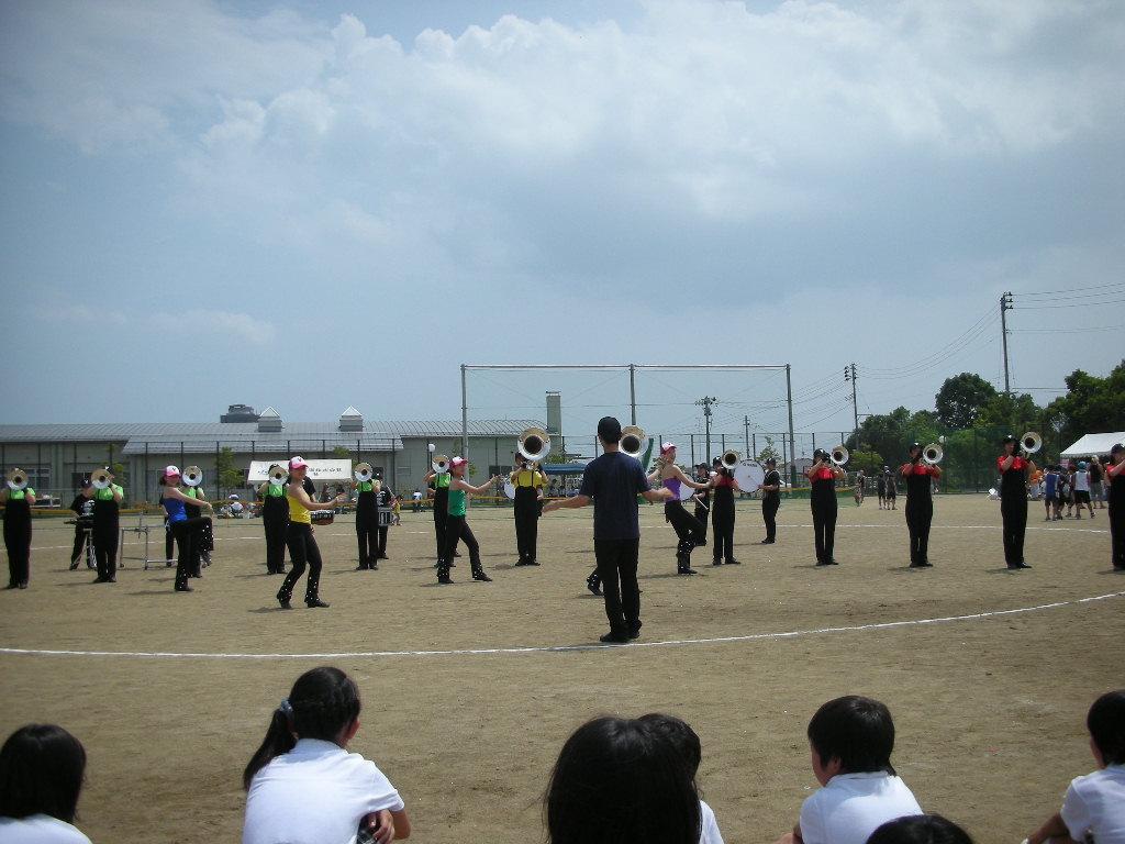 イベント報告~燕沢学区民祭り~_e0145173_2312332.jpg