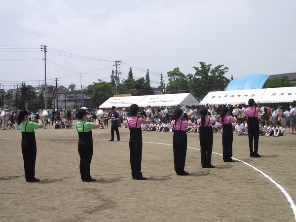 イベント報告~燕沢学区民祭り~_e0145173_23201974.jpg