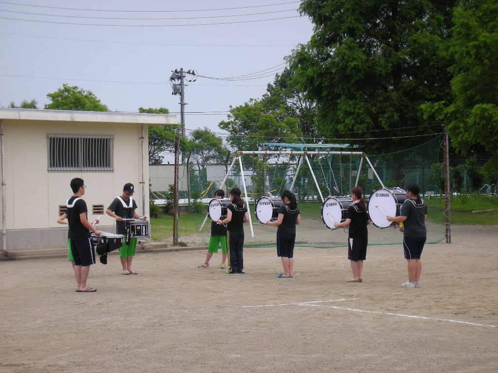 イベント報告~燕沢学区民祭り~_e0145173_232568.jpg