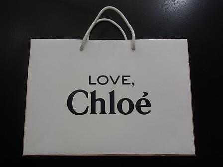 ひと足お先に、新しい秋のフレグランス 「LOVE, Chloe」_a0138976_22373855.jpg