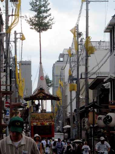 2010年山鉾巡行エピローグ5♪_d0136282_18571916.jpg
