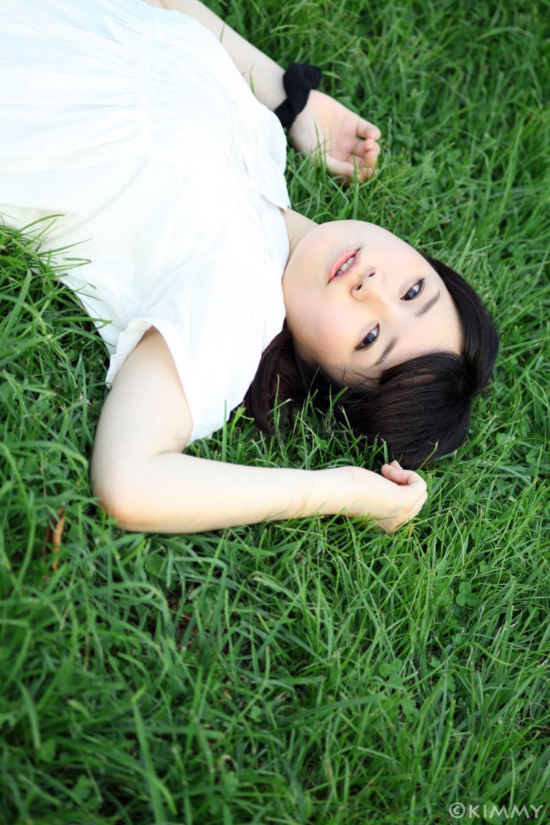 公園 with Maki 4_c0128108_026665.jpg