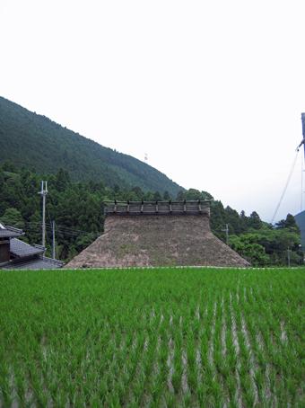 北播磨 多可町の風景 民家のかたち_c0195909_21521476.jpg