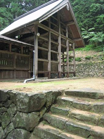 北播磨 多可町の風景 民家のかたち_c0195909_21543893.jpg