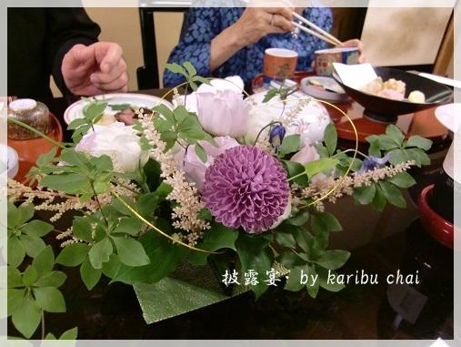 母の誕生日…_c0079828_1654151.jpg