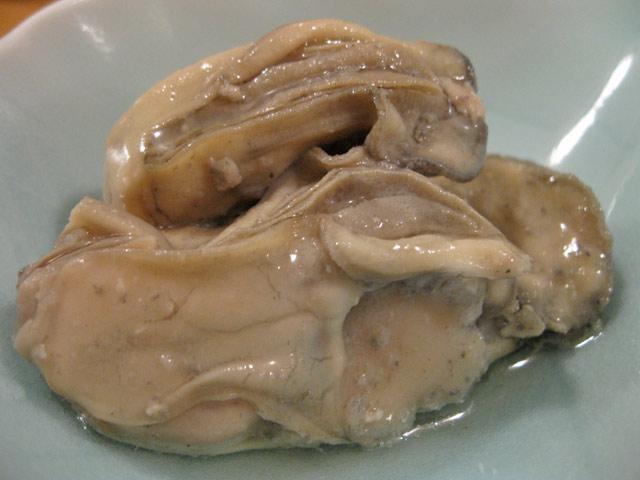 味百仙 ジャガイモのバター煮_a0016730_22505955.jpg