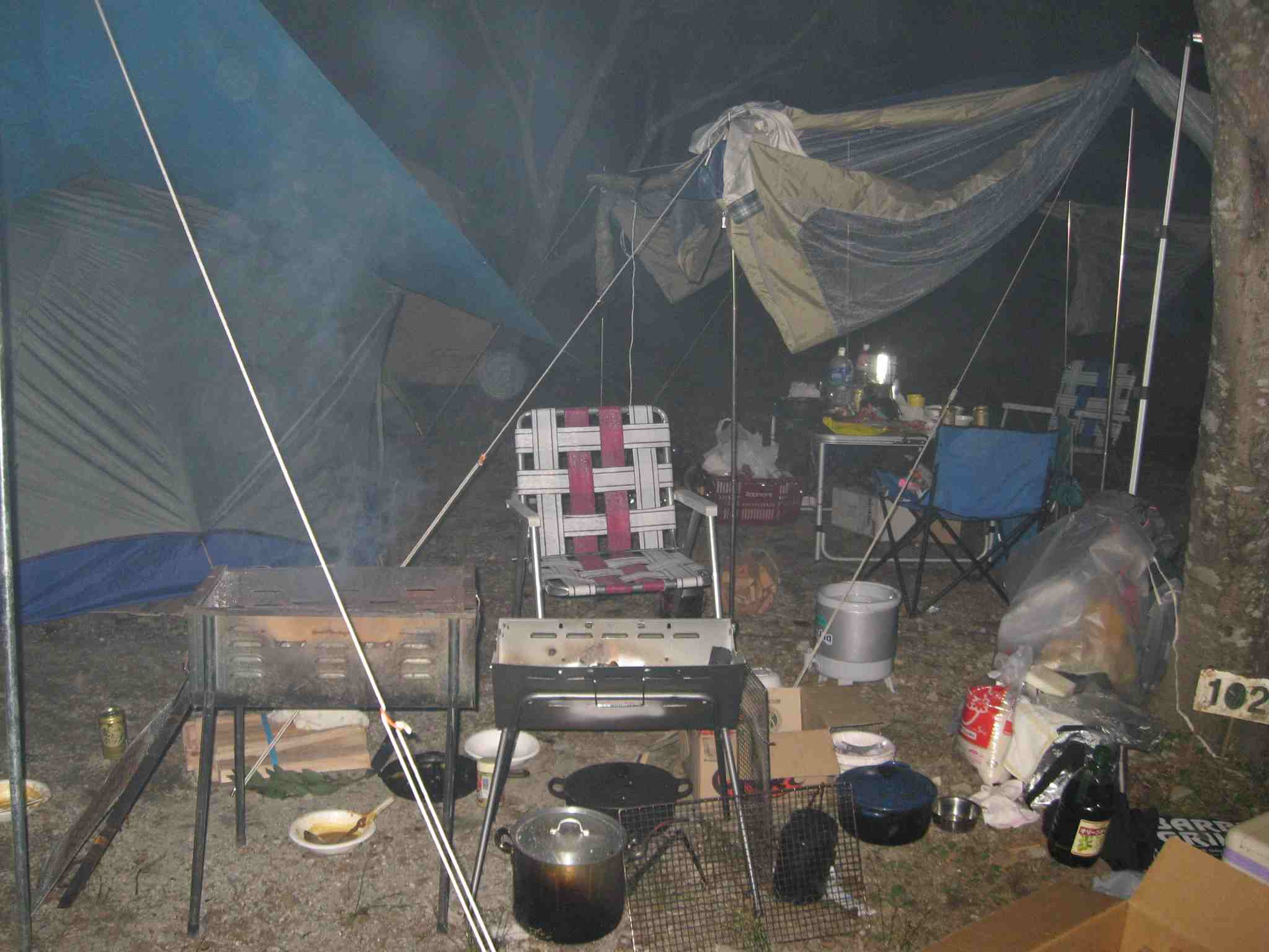 ママ抜きキャンプ_d0157745_21123271.jpg