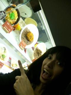 お昼ご飯♪_b0174553_1342613.jpg