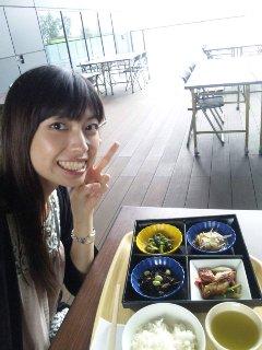 お昼ご飯♪_b0174553_1342674.jpg
