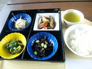お昼ご飯♪_b0174553_1342683.jpg
