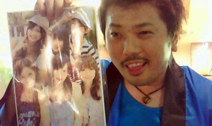【小阪店アシスタント入江】わいわい夜市 2日目_c0080367_1224068.jpg