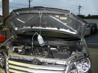 本日2組のお客様がRECSでエンジンのお掃除されました^^ _c0213517_18525445.jpg