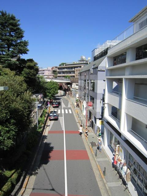 出張報告 & 東京って?_f0191324_0405193.jpg