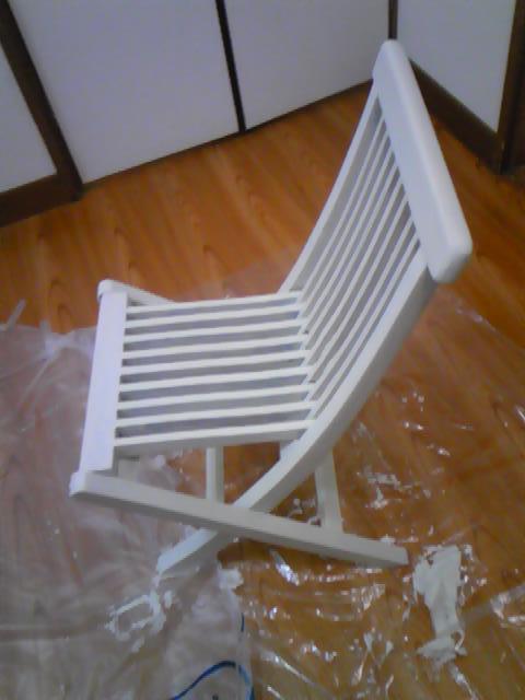 テーブル&椅子ペイント_d0165645_1513956.jpg