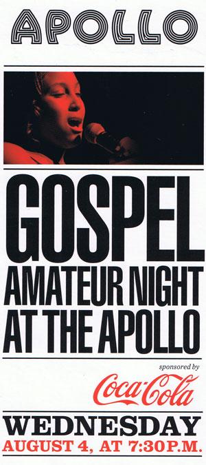 来週、アポロ劇場に出演します!_f0009746_16105931.jpg
