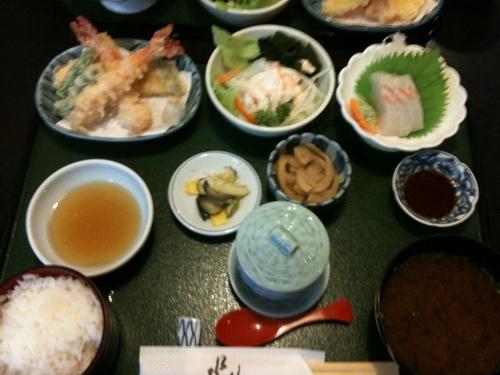水仙&喫茶チャオ_a0136859_19474710.jpg