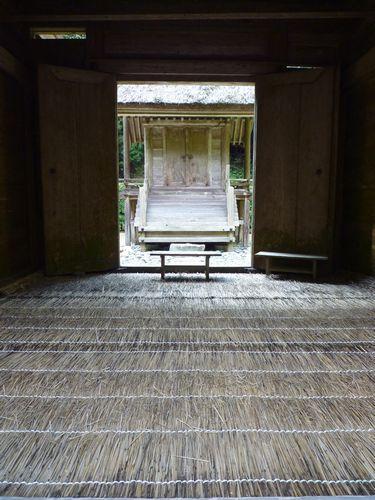 桜井大神宮・伊勢の内宮外宮が一緒に祀られている_c0222861_1336395.jpg