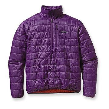 Patagonia Classic Retro-X Vest & Nano Puff Pullover_c0150963_6473939.jpg