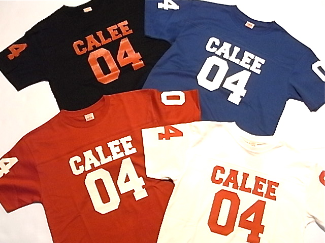 CALEE NEW ITEMS!_d0101000_155927100.jpg