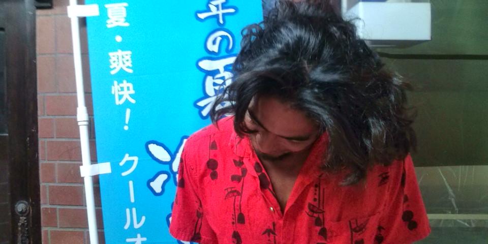 KEISON  LIVE♪_f0040206_12523177.jpg